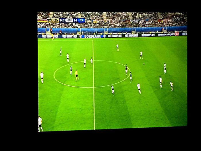 Football. TheBeautifulGame