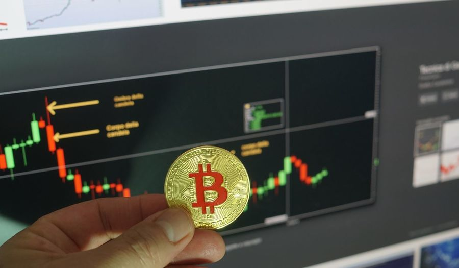 Golden Bitcoins (new virtual money). Bitcoin is a cryptocurrency and worldwide payment system, the first decentralized digital currency Business Currency Bitcoin Bitcoin Cash Bitcoin Coin Bitcoin Currency Bitcoin Miner Bitcoin Mining Bitcoin Stock Bitcoins Coin Coins Crypto Currency Cryptocurrency Digital Digital Currency Finance Finance And Economy Financial Future Mining Money Payment Payment System Payments