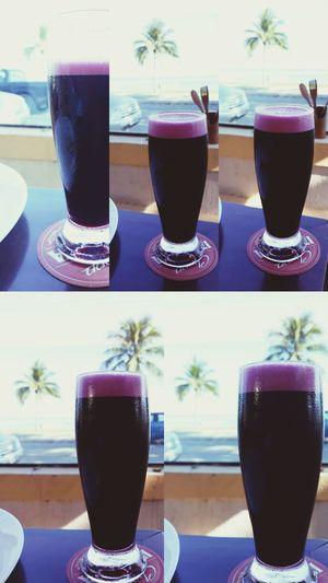chopp de vinho
