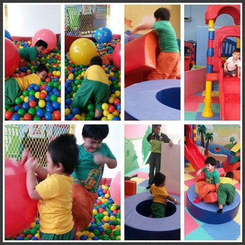 Wifff kiddos Littleplayloft Bukitindah