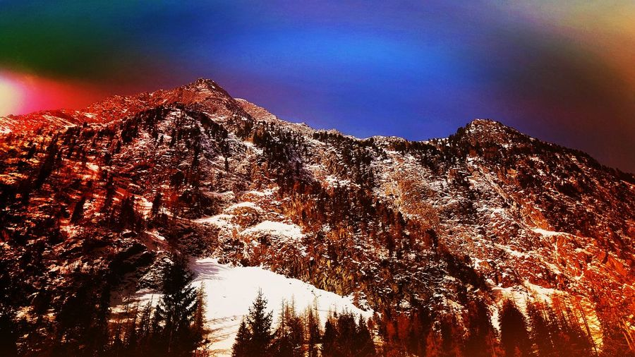 Mountains Polarlights Nicepicture Photography Photobyme 📷 Photoinaustria Followme