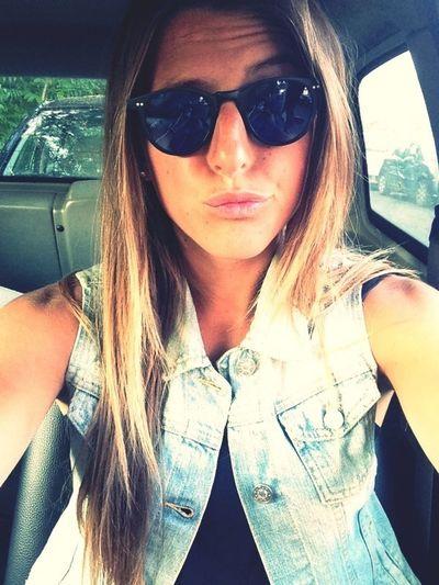 Buy New Sunglasses