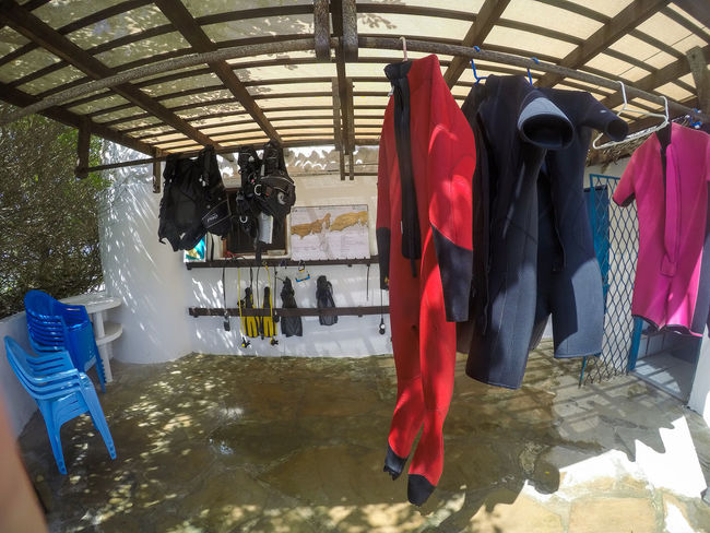 Day Diving Gear Journey Low Section Person Sports Standing Water Sport