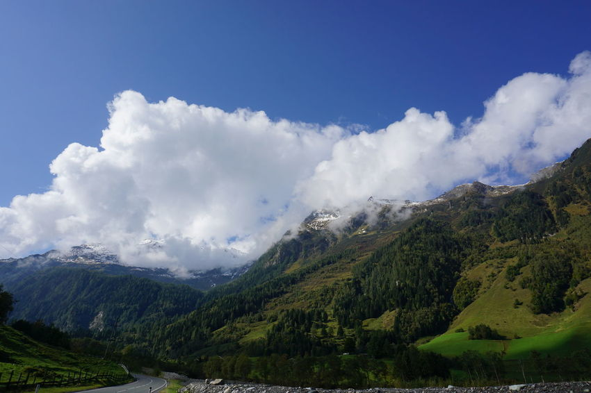 view of the snowcapped mountain in austria Alphabetography Austria Austria Photos Austria Mountains Austria ❤ Austrian Alps Austrian Nature Cloudy Day Nature Photography Alps Autun Beauty In Nature Day Landscape Mountain Nature No People Outdoors Scenics Sky Snowcapped Mountain Tranquil Scene Tranquility Österreich Österreich ♥️ The Great Outdoors - 2018 EyeEm Awards The Traveler - 2018 EyeEm Awards