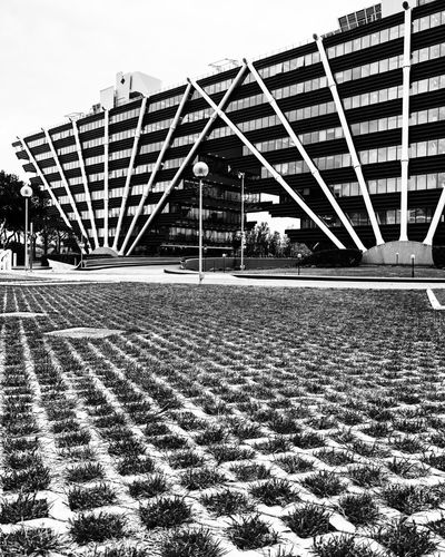 Modern Architecture Architecture City Contemporary Architecture, Lafuente Lines And Shapes No People Office Building Structure