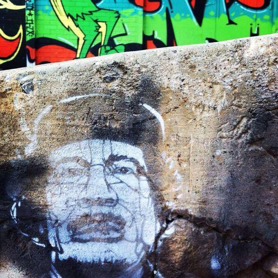 Street Art Graffiti Urban Art Wilsonmcalesterphotography