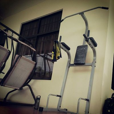 This'll do.. Fitness Wellness Fitfam AsweatAday TGIF wokeuplate noexcuses