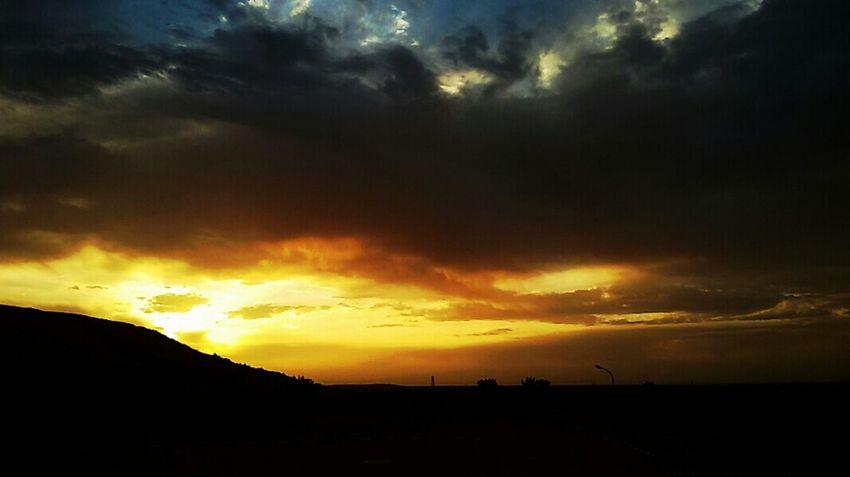 Sky Sky And Clouds Sky_collection Skyline Skyscraper Desert Desert Beauty Algeria Adrar