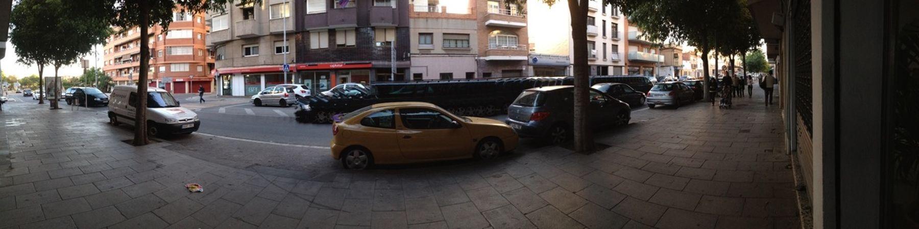 Simply Street