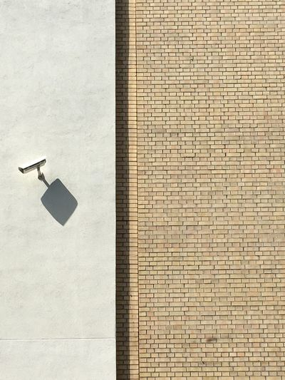 """Nothing to see here"" Monitoring überwachung überwachungskamera Big Brother"