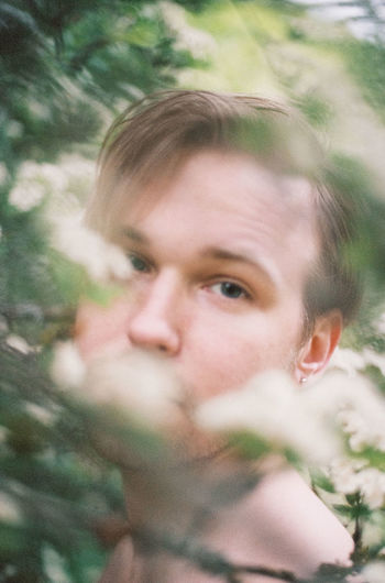 Removingthemaskofmasculinity:Annika Weertztold us how shebreaks gender barriers through photography → https://www.eyeem.com/blog/annika-interview-2018 NotYourCliche