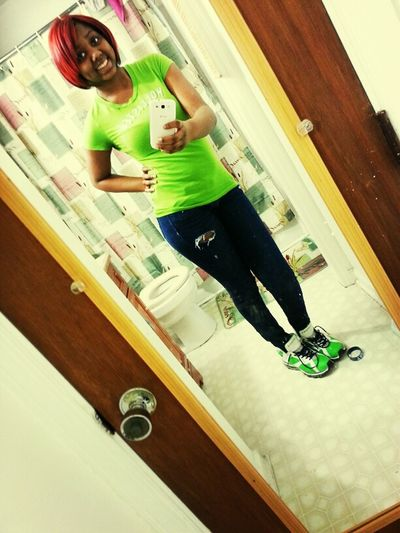 my outfit for today, (: