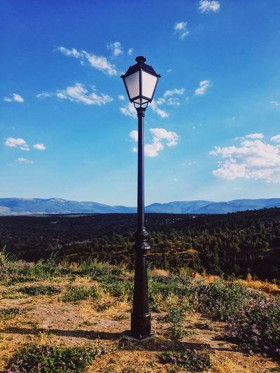Light & Sky Sky