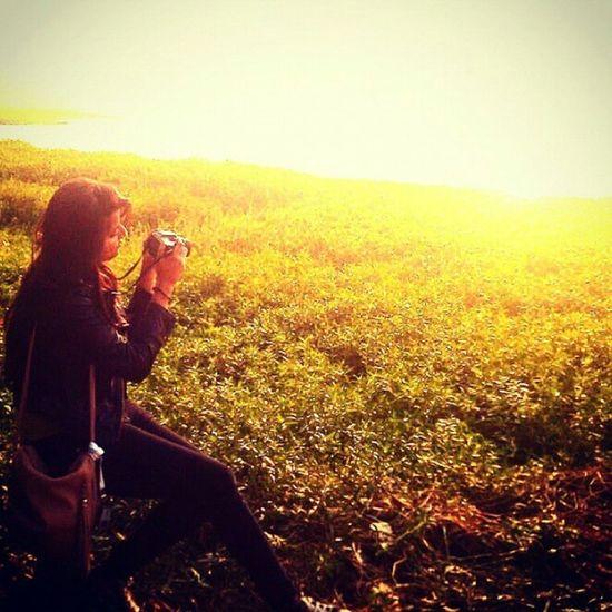 Nikongirl Passionate