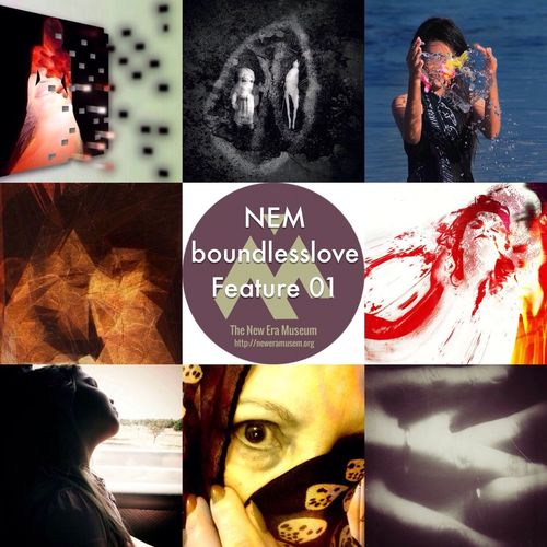Here is the selection for NEM Boundlesslove 01. Congrats to all featured! http://neweramuseum.org/words/2014/10/7/rob-pearson-wright-selections-for-nem-boundlesslove-01