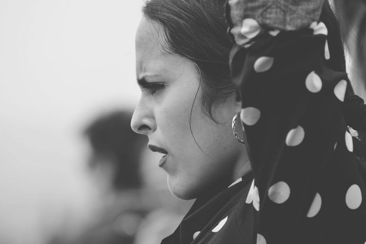 Pura flamenca