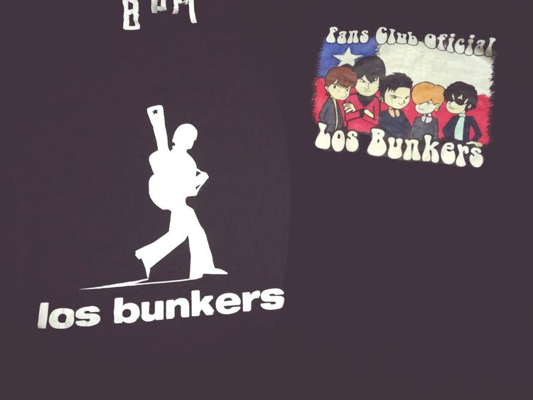 Desempolvando las bunkeras de siempre... para ir a ver CSLLosbunkers