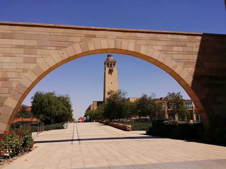 Architecture AUC The Places I've Been Today Cairo Egypt
