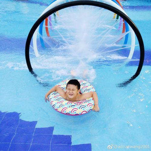 my son Swimming Pool Swimming Leisure Activity Happiness Myson #myworld #mylife❤❤❤ MySonMyLoveMyEverything Myson My Son ❤