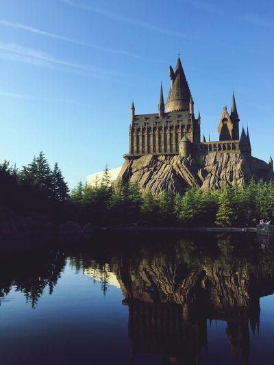 Harry Potter USJ In Osaka