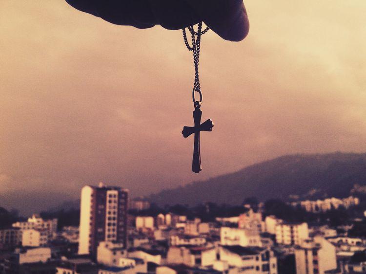 Recuerdo/Amor de Padre/Muerte. Love Tranquility Vista Dall'alto