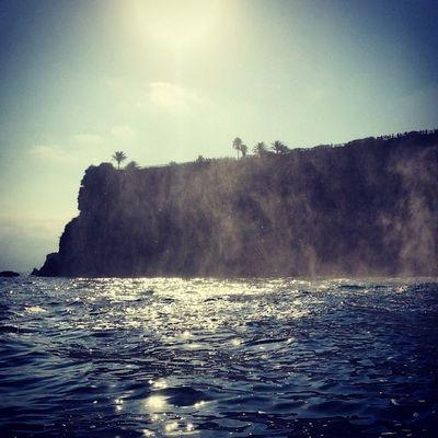 Antalya Lara Heaven Dolphins Sea Falez Waterfalls Rocks Boat Tour Likeforlike Like4like Likealways Follow Onmyway