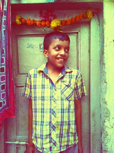 Child Human Emotion Cousin Smile Slyeyes Happiness Potrait Relaxing EyeEm Best Shots