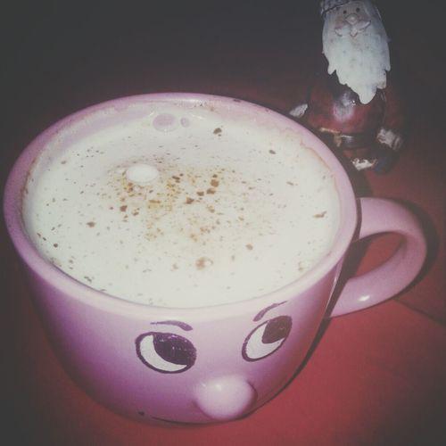 latte e orzo bimbo bim bum bam. Milk Orzo Sick Yummi