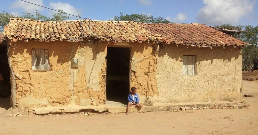 Casa de Zé Bezerra. Vale do Catimbau, Pernambuco, Brasil First Eyeem Photo