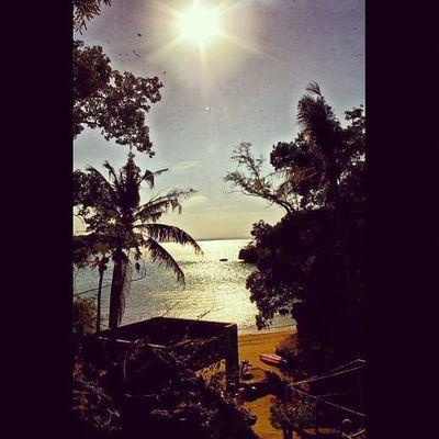 1st few shots i took using ist*DL Pentax Beachbum Summerjam Pangasinan Itsmorefuninph Instagram