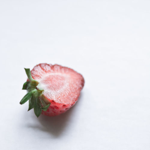 Close-up Day Food Food And Drink Freshness Indoors  No People Studio Shot Sweet Food White Background
