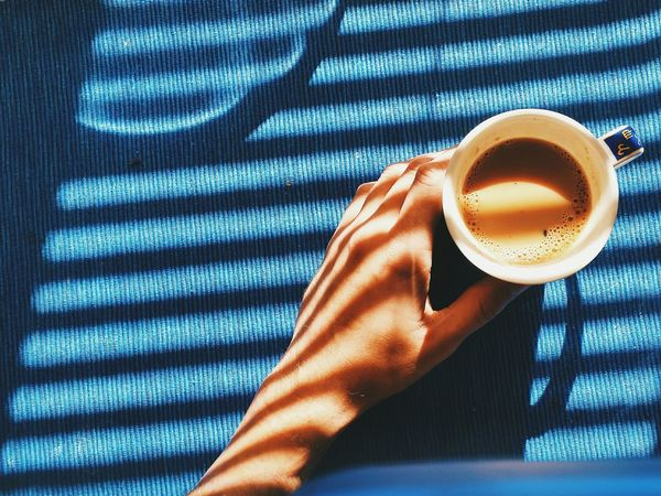 Good Morning Coffee Time Morning Light Taking Photos Eye4photography  Enjoying The Sun Cup Light And Shadow My Best Photo 2015