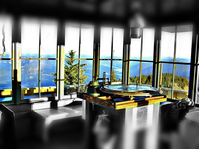 A view from the bed.while sipping coffee and relaxing. ⛺🍵🔥 Fire Lookout Tower From My Point Of View Enjoying The View The View From My Window Amazing View Relaxing Enjoying Life Hanging Out Loving Life  Hello World