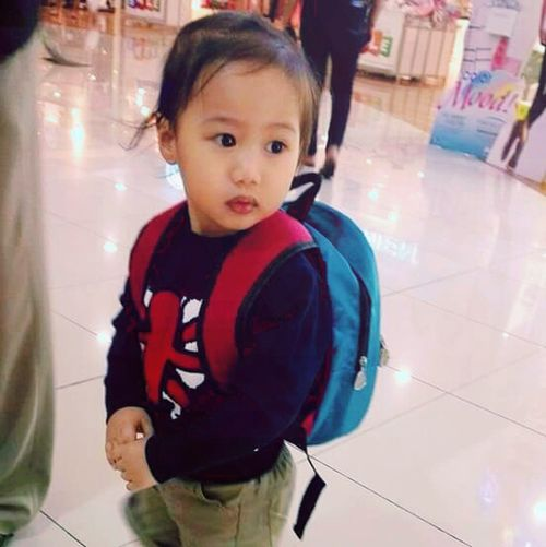 baby boy Nephew