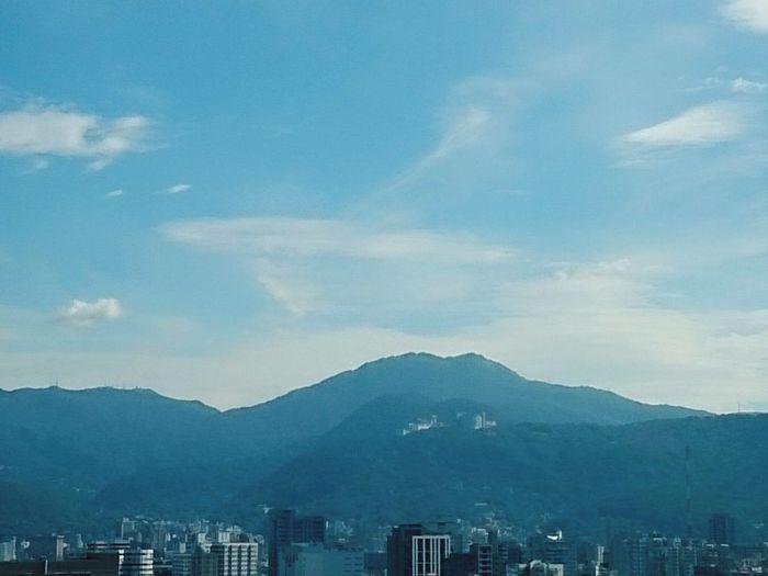 遠方的文化大學~ City View