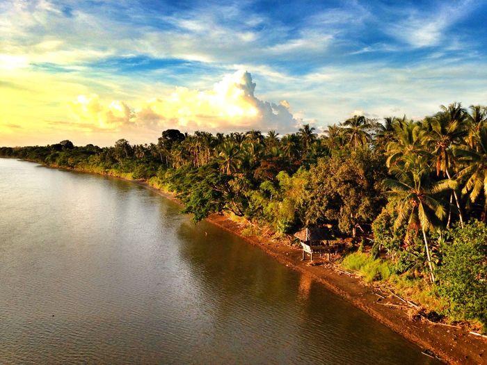 Agusan River,