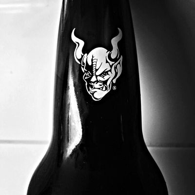 Monochrome collection Beer Stonebrewing Craftbeer