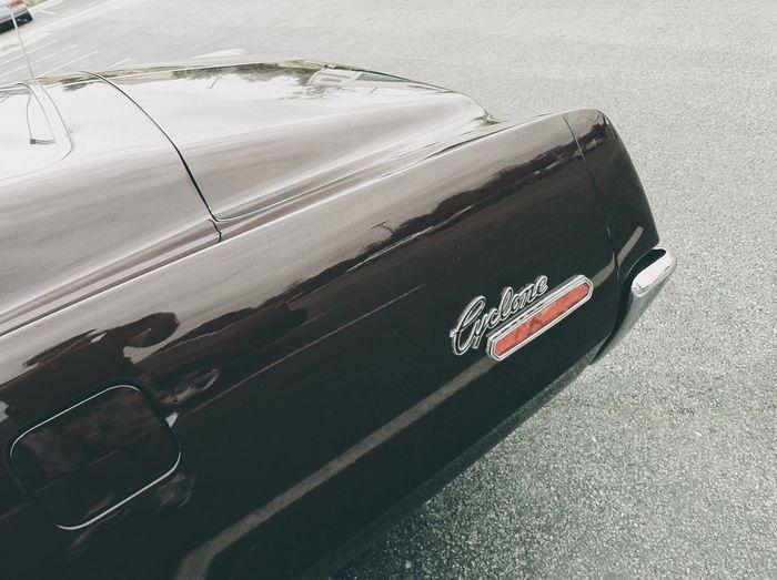 Vscocam Car Cyclone