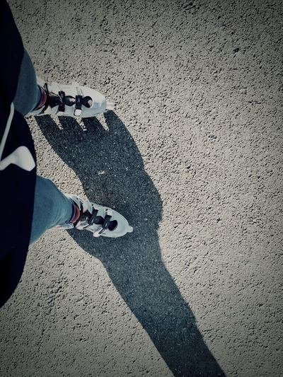 Rollerblading Relax NiceShot Photooftheday Old