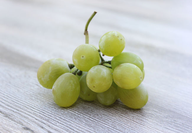 White grape Textured  White Grape Board Close Up Close-up Closeup Food Freshness Fruit Grape Grapes Green Color Healthy Food Healthy Fruit Organic Organic Food Raw Food Ripe Ripe Fruit Table Texture White Grapes