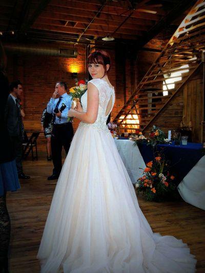 Weddings Around The WorldTaking Photos Cheese! Thebride Eye4photography  Family❤ Beautiful
