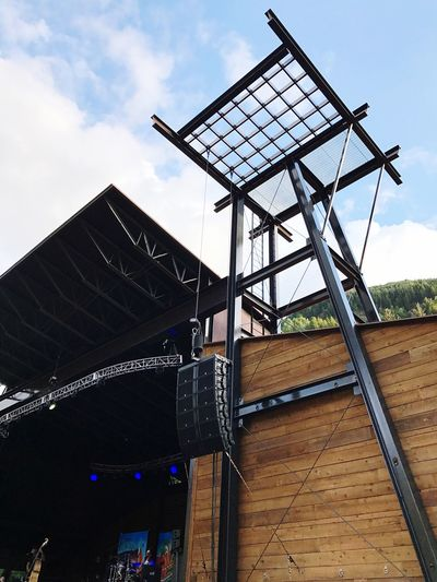 Main Stage; Telluride Jazz Festival 2017; The Week On EyeEm