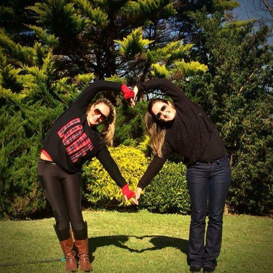 Love ♥ Lejardin Gramado-RS Brasil Friends
