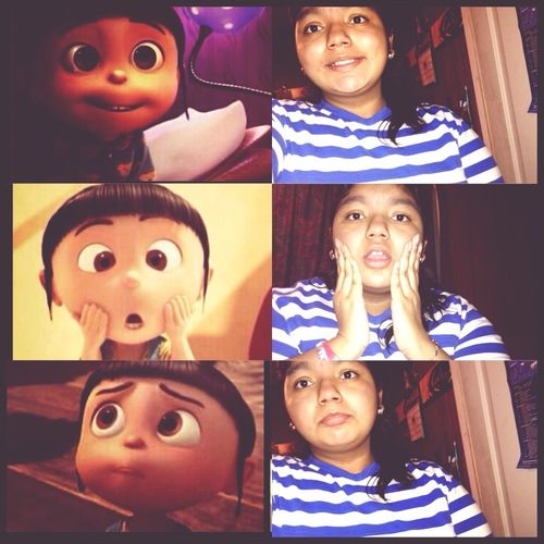 My BFFFFF Told Me I Was Cute Lmfaooo !
