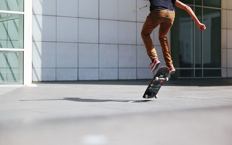 Barcelona MACBA, one of the world's most famous Skate spots. Skateboarding Urbanphotography EyeEm Best Shots Enjoying Life Lifestyle City SPAIN Check This Out