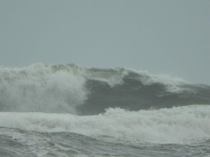 Angry Ocean Off Plum Island Massachusetts Atlantic Ocean Storm Stormy Seas Waves, Ocean, Nature Waves Waves Crashing Storm Of 2018 Humpback Whale Wave Power In Nature Cyclone Sea Water Force Motion Rough Storm Ominous Breaking Storm Cloud Crashing Splashing Hurricane - Storm
