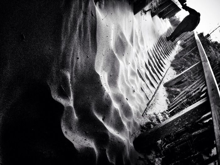 Blackandwhite Shootermag Stairways