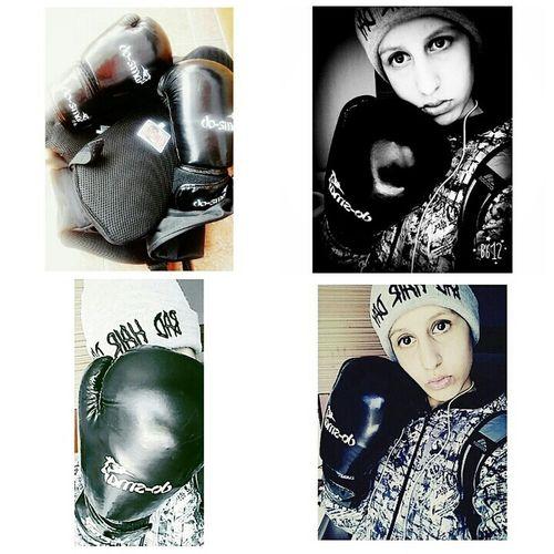 Fitnessfrist Kickboxing 👊👣 First Eyeem Photo