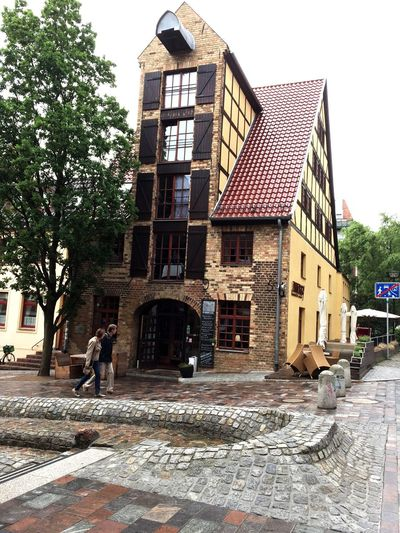 Rostock Juni