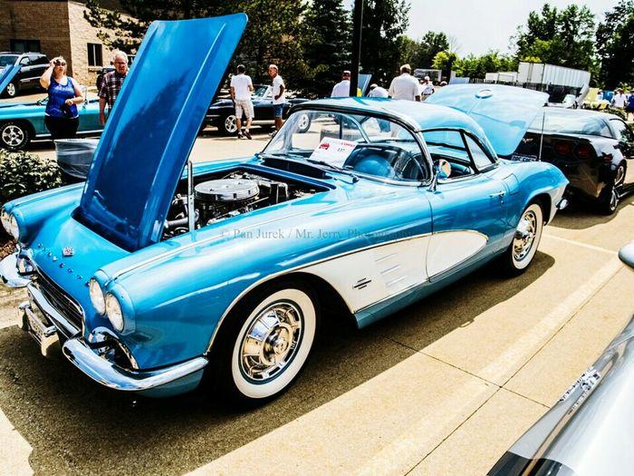Berea Berea Ohio Cuyahoga County Ohio Corvette 'vette Vette Pentax Pentax MX-1 Sunday